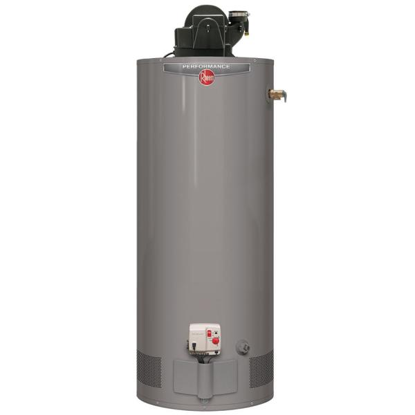 40 Gal. Short 6 Year 32,000 BTU Liquid Propane Power Vent Water Heater