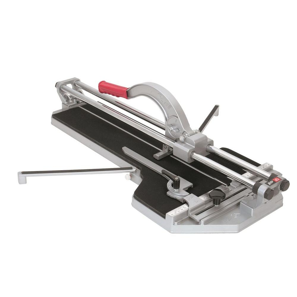 Roberts 20 In Rip Professional Porcelain Tile Cutter