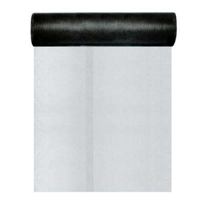 36 in. x 1,200 in. VS1 Series Charcoal Replacement Safety Screen Door Mesh Bulk Roll