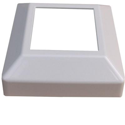 Aluminum EZ Post Low Profile Base Cover