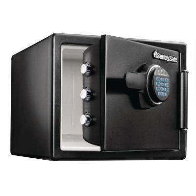 0.81 cu. ft. Fire and Water Safe, Large Digital Safe