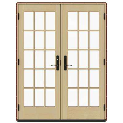 JELD-WEN - Patio Doors - Exterior Doors - The Home Depot