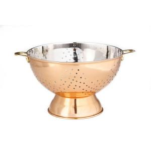 Old Dutch Stainless Steel Colander by Old Dutch