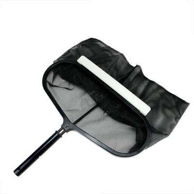 20 in. Deep Bag Swimming Pool Leaf Rake Head
