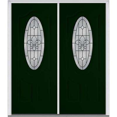 Double Door - Front Doors - Exterior Doors - The Home Depot
