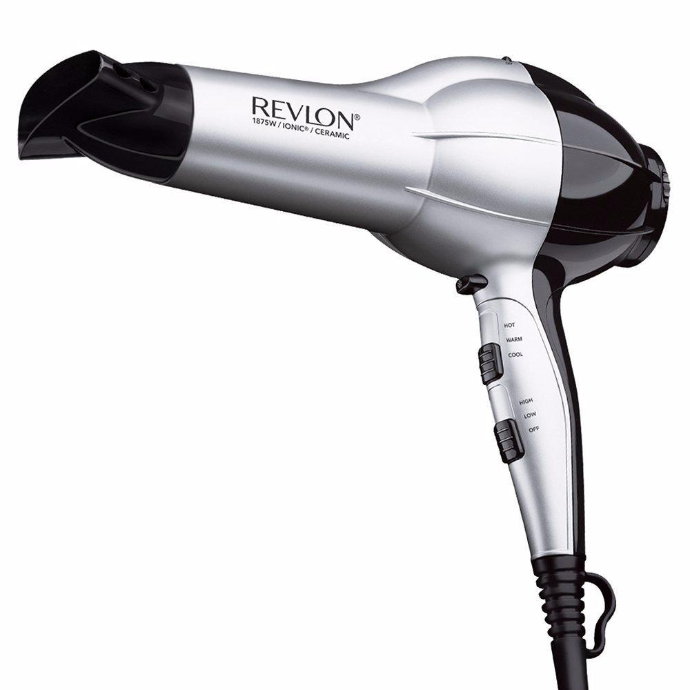 1875-Watt Ion Pro Stylist Hair Dryer