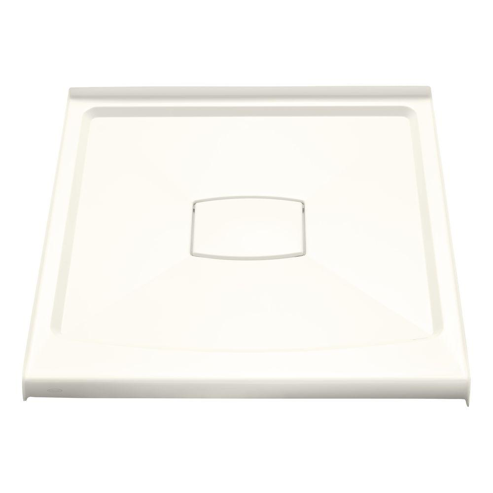 Archer 36 in. x 36 in. Single Threshold Shower Base in