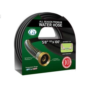 All Season Premium 5/8 inch Dia x 100 ft. Garden Hose by