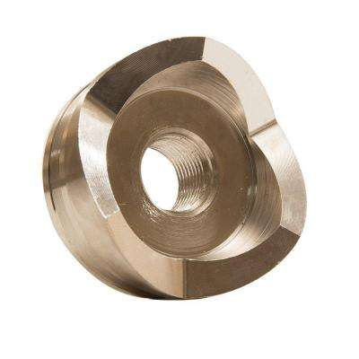 2 in. Max Punch Die Cutter for Stainless Steel