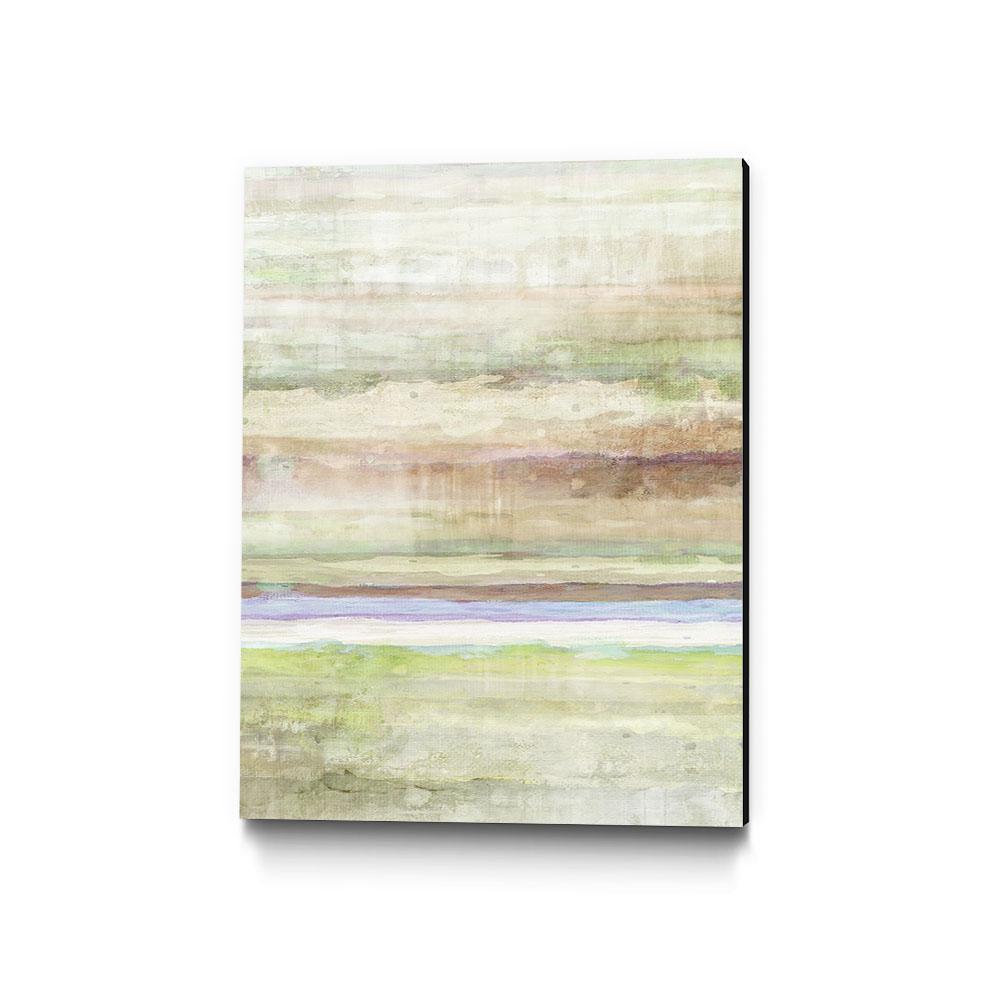"""30 in. x 40 in. """"Summer Splash I"""" by Ruth Palmer Wall Art"""