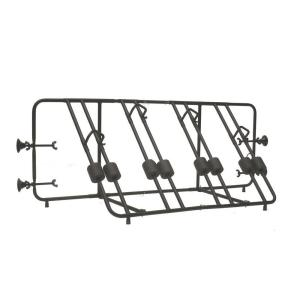 Advantage SportsRack Truck BedRack 4-Bike Carrier by Advantage SportsRack