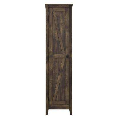 Brownwood 18 in. W Storage Cabinet