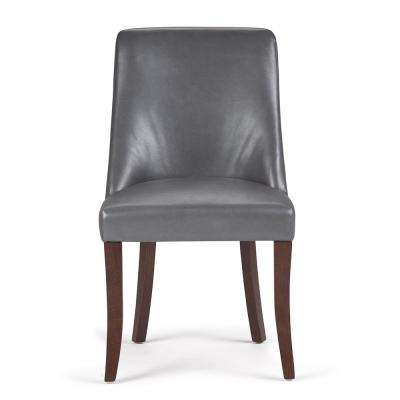 Walden Stone Grey Deluxe Dining Chair (Set of 2)