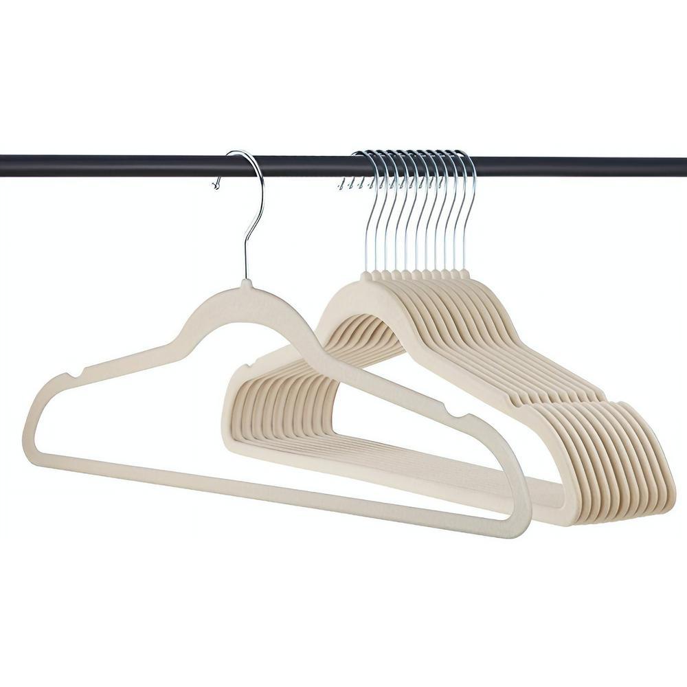 Wooden Hangers 50 pieces