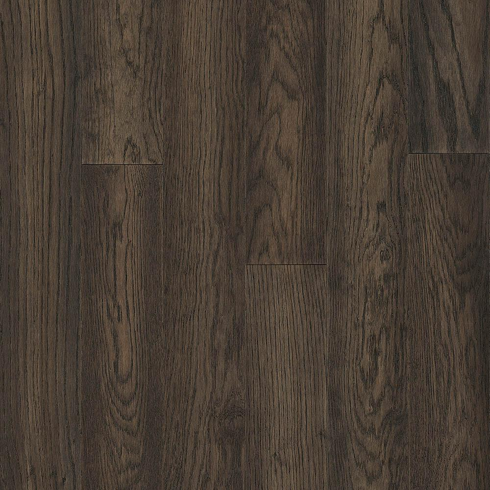 Hydropel Oak Dark Brown Engineered