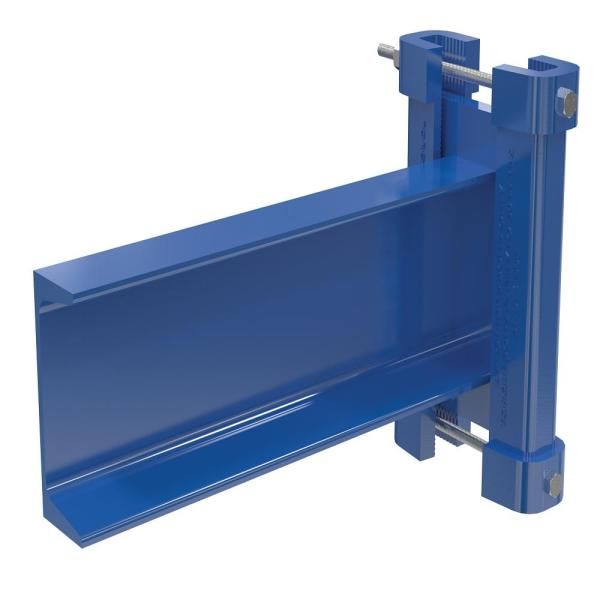 Cantilever Straight Arm No Lip 12 in.