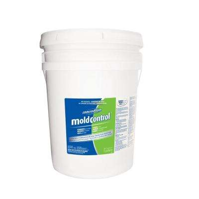 5 gal. Mold Control