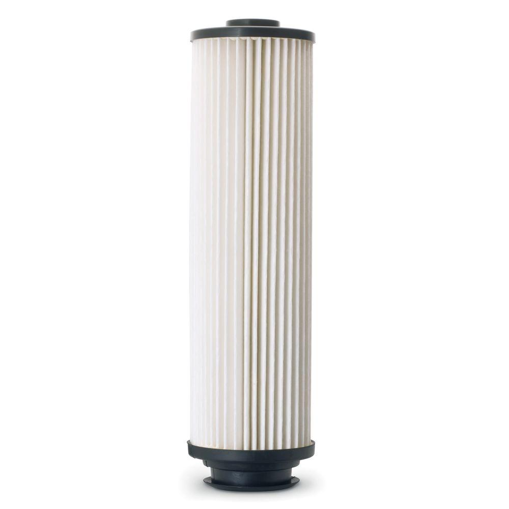 Hoover Type 201 Long-Life HEPA Cartridge Filter for Hoover Bagless Uprights