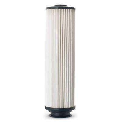 Type 201 Long-Life HEPA Cartridge Filter for Hoover Bagless Uprights
