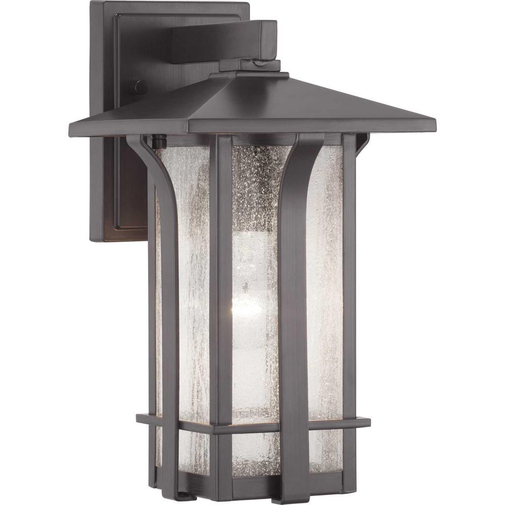 Cullman One-Light Wall Lantern Sconce