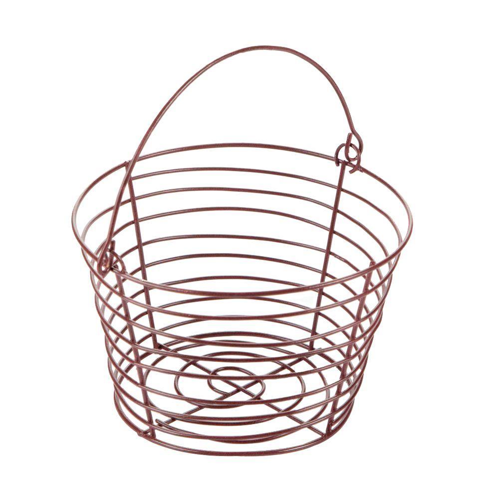 SummerHawk Ranch Egg Basket