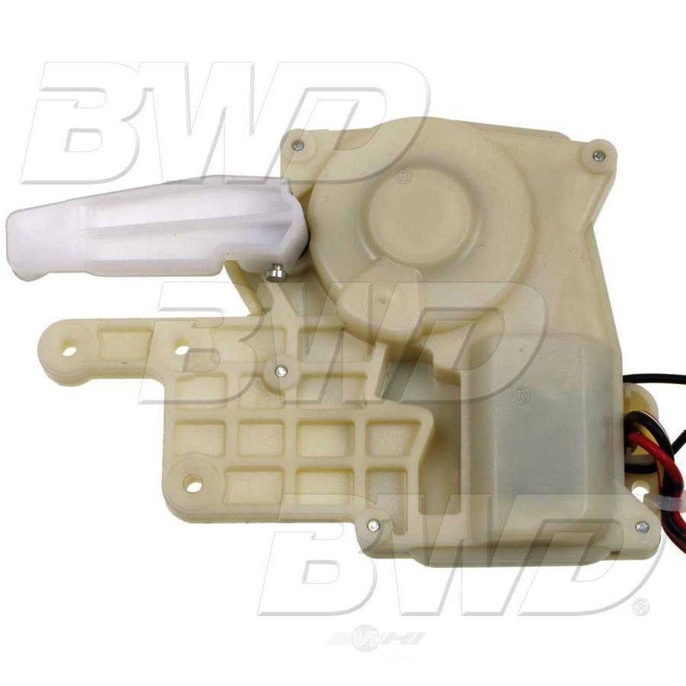 Genuine Honda Civic Front Door Lock Actuator Assembly Latch Motor 72110SVAA14