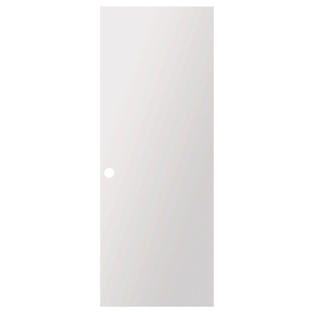 Flush Hollow Core Primed White Pre