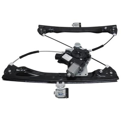 Power Window Motor and Regulator Assembly Front Left ACDelco Pro 11A62