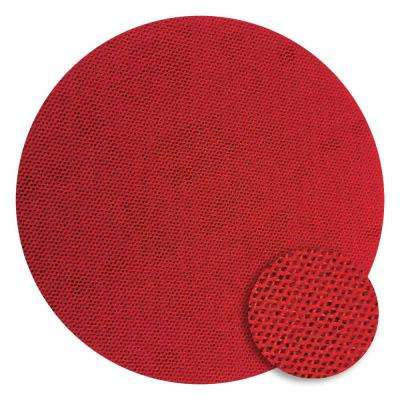 5 in. 120-Grit SandNet Disc with Free Application Pad (10-Pack)