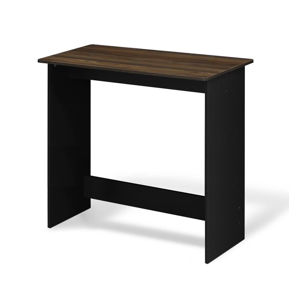 Simplistic Columbia Walnut Study Table
