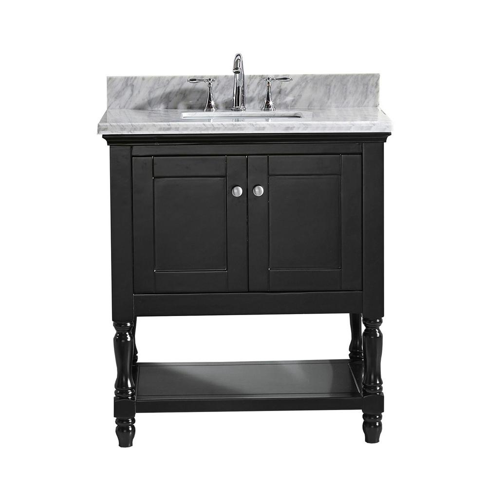 Julianna 32 in. W x 22 in. D Single Vanity in