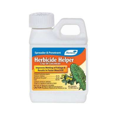 8 oz. Herbicide Helper Spreader/Penetrant