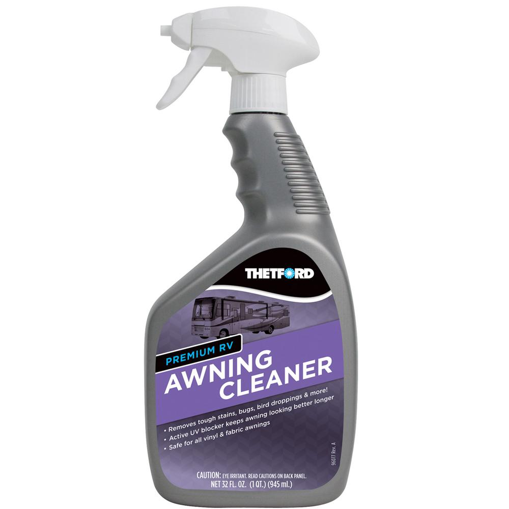 Thetford 1 Qt Rv Awning Cleaner 32518 The Home Depot