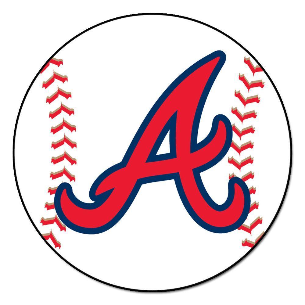 Atlanta Braves The Home Depot