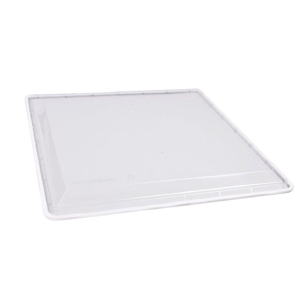 18 in. x 18 in. Vent Cover