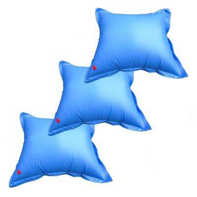 4 ft. x 5 ft. Ice Equalizer Pillow for Above Ground Swimming Pool Covers (3-Pack)