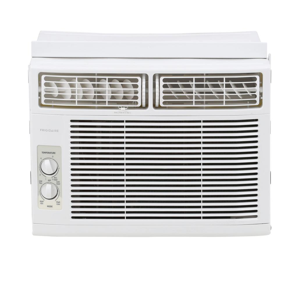 Frigidaire 12 000 btu window air conditioner ffra1211r1 for 12 000 btu window air conditioner with heat