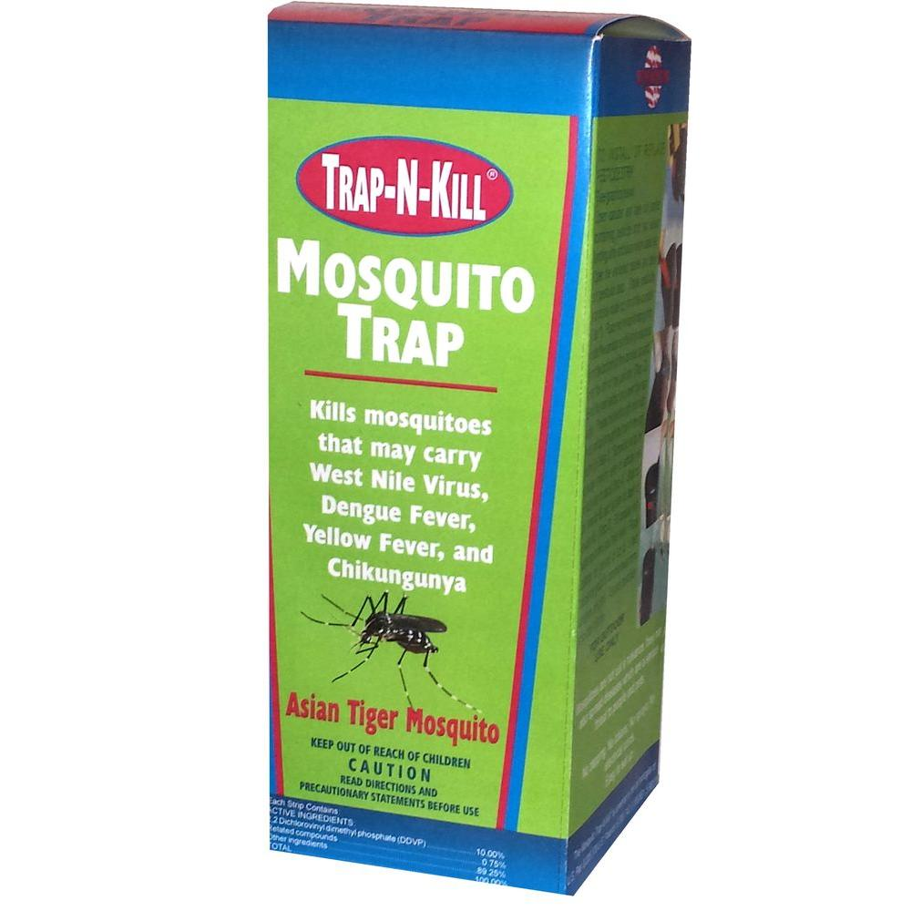 BioCare Trap-N-Kill Mosquito Trap