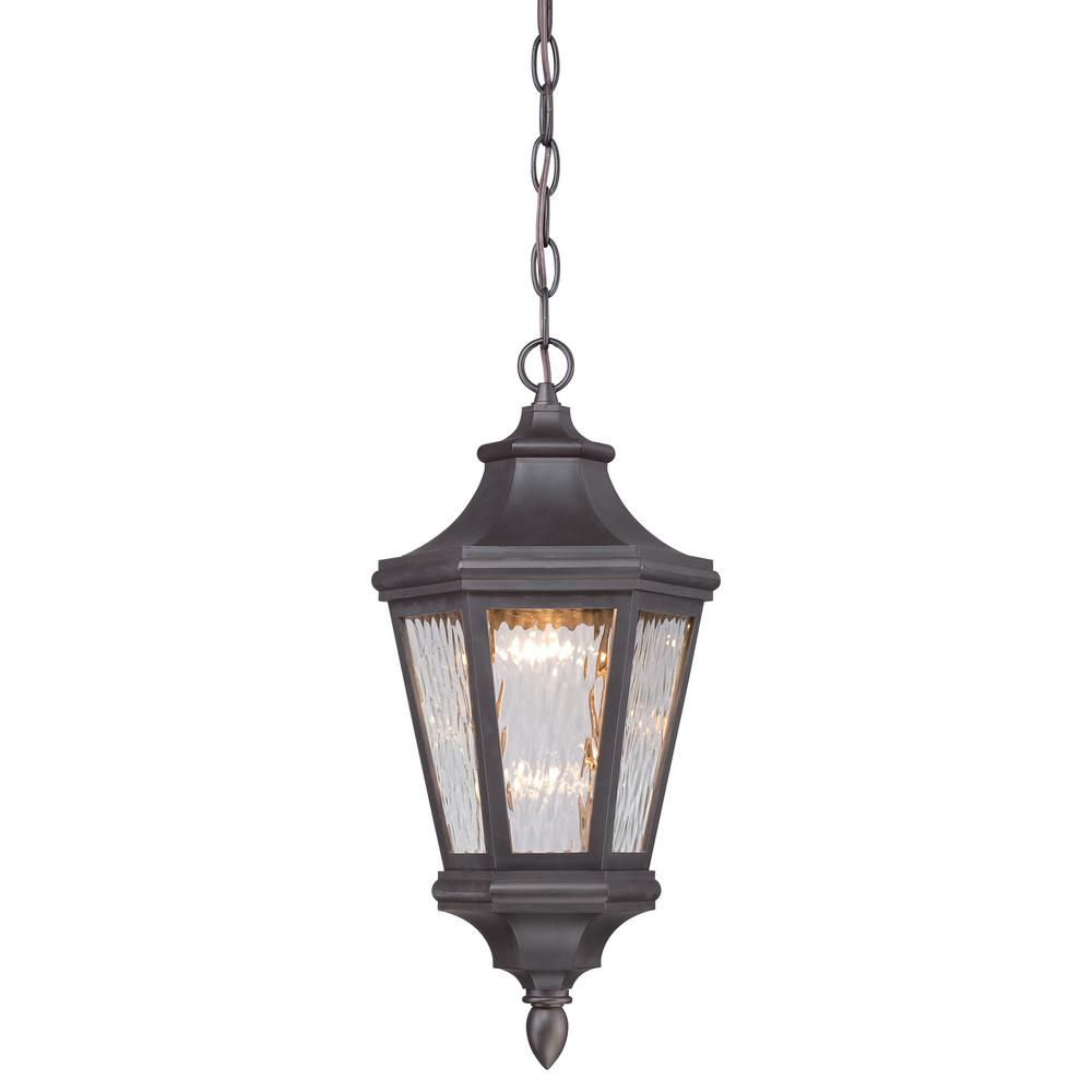 hanging outdoor lights the great outdoors by minka lavery hanford pointe 28707