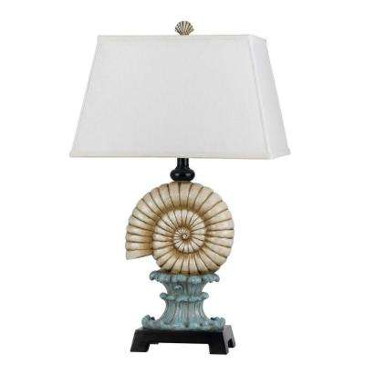 12.76 Table Lamps Lamps The Home Depot