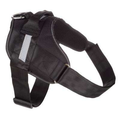 Extra-Large Polyester Nylon Adjustable Dog Harness
