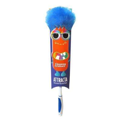 Cleaning Critters Attracta Electrostatic Polystatic Duster