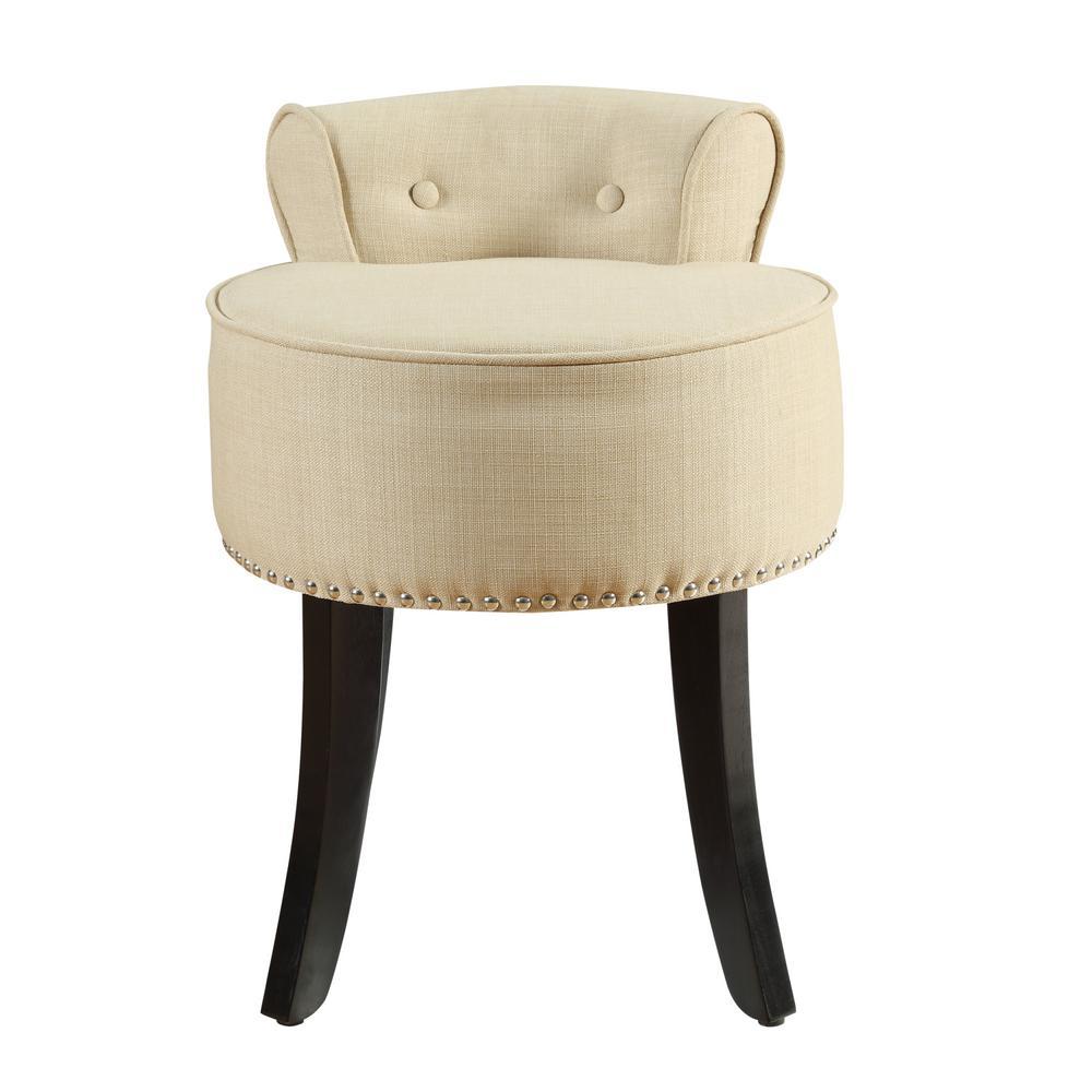 Marvelous Makeup Vanities Bedroom Furniture The Home Depot Machost Co Dining Chair Design Ideas Machostcouk