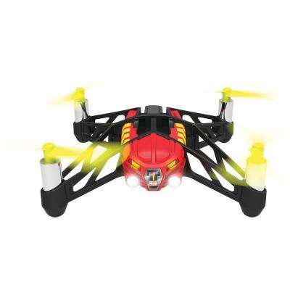 Airborne Night Blaze Drone