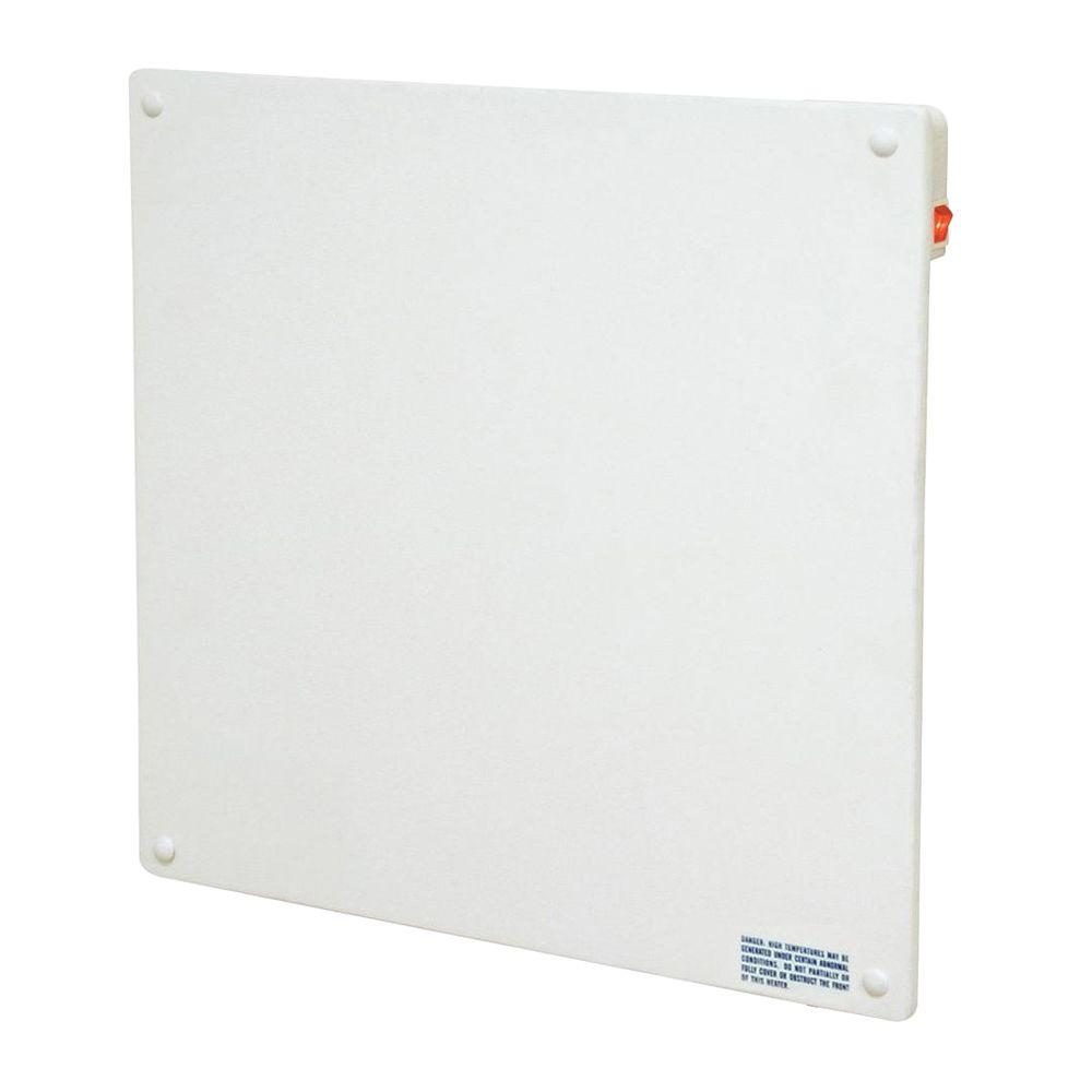 Eco Heater 400 Watt Electric Wall Panel Heater With On Off
