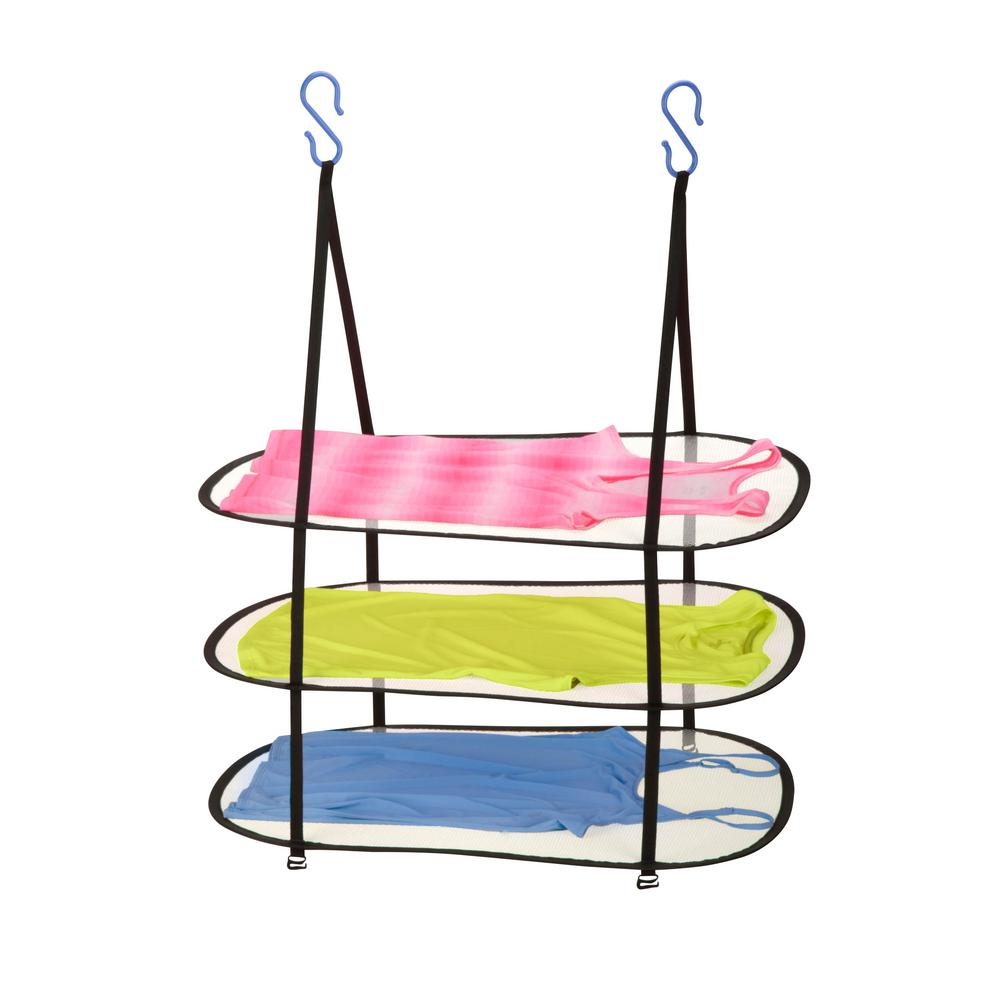 3-Tier Hanging Dryer (2-Pack)