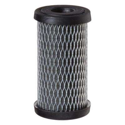 C2 5 in. x 2.5 in. Replacement Filter