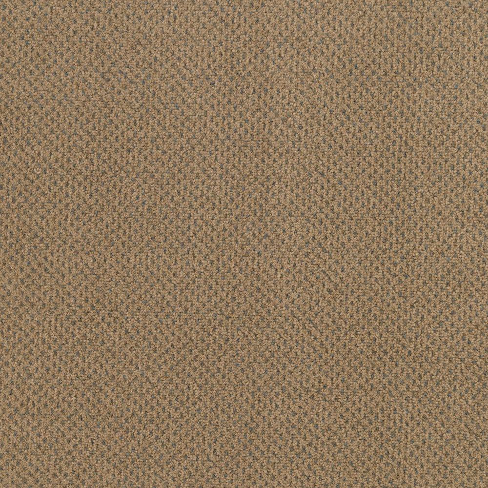 Carpet Sample - Market Share - Color Desert Scene Pattern 8