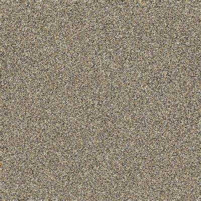 Color Sample - Supercharged II - Color Gold Rush Texture 8 in. x 8 in.