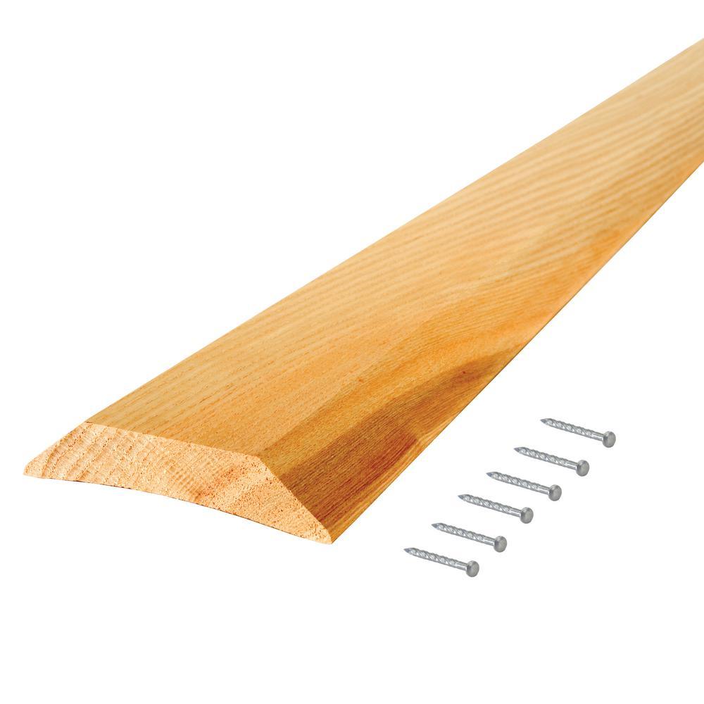 Oak Low Rug Door Threshold 11742